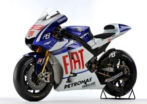 Yamaha baru